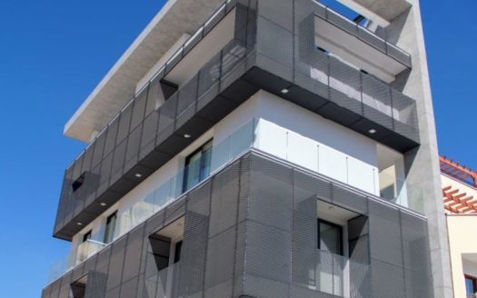 Modern 3 Bedroom Duplex Penthouse in a brand new building in Neapolis area