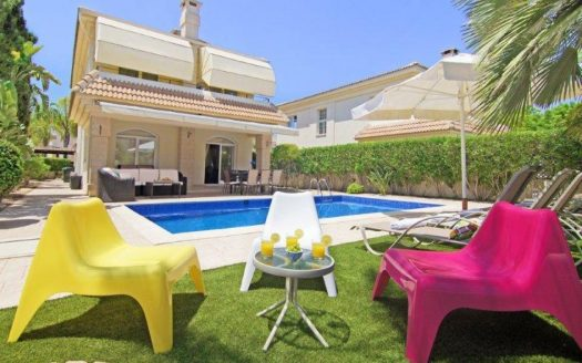 3 Bedroom Villa in Kapparis 31a1f2e8 3387 4ebd a080 eb69ecf113fb 525x328