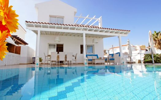 3 Bedroom Villa in Kapparis 4ced8418 b6d3 4c06 8fd2 e9130e6a9b5f 525x328