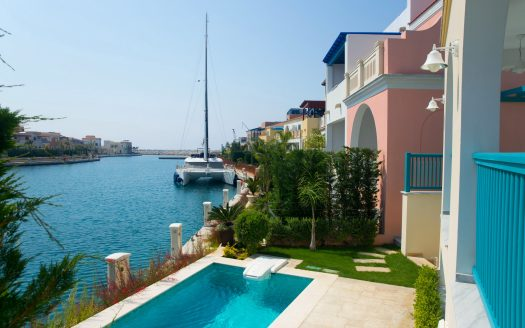 Luxury 3 Bedroom Villa in Limassol Marina IMG 0979 resize 525x328