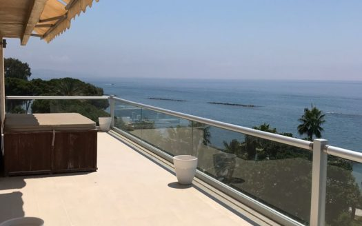 Penthouse in River Beach Complex IF255R 18 525x328