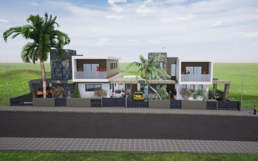 Luxury 4 Bedroom House in Ag. Athanasios 2 30 525x328