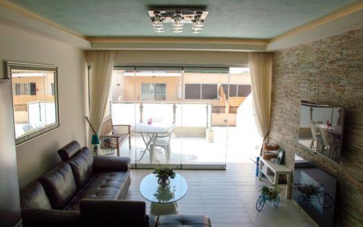 2 Bedroom Maisonette in Potamos Germasogeias              525x328