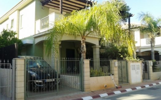 2 Bedroom Townhouse in Messogios complex 20140716 175100 525x328