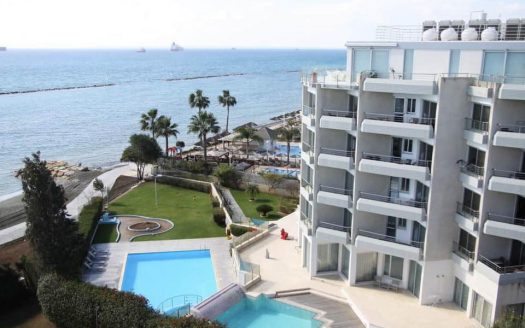 1 Bedroom Beachfront Apartment with Sea View 40586100 1943168675726213 4361696837078351872 n 525x328