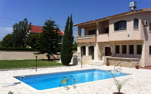 4 Bedroom Villa in Erimi village received 10159592140900533 525x328