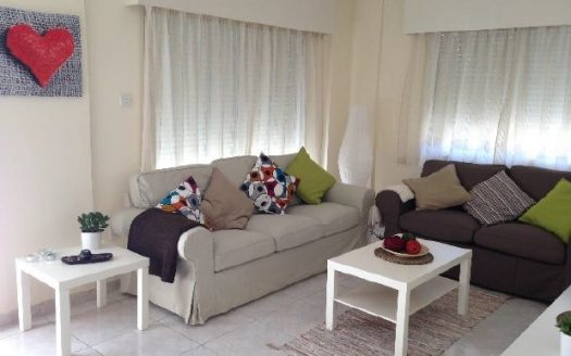 3 Bedroom Apartment in Neapoli refewr 525x328