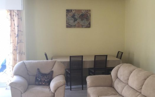 3  Bedroom Apartment near Municipal Park 1 525x328
