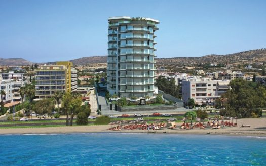 Beachfront Penthouse in Agios Tychonas fdbfdgb 2 525x328
