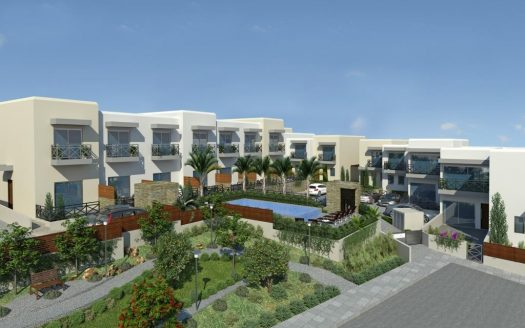 2 Bedroom Townhouse in Konia Village