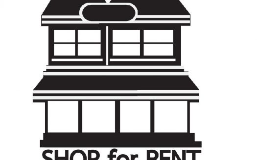 Shop for rent shop for rent icon design vector 22023217 525x328