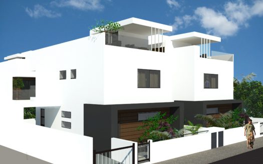 3 Bedroom house in Ag.Athanasios area