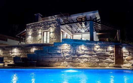 4 Bedroom Villa in Aphrodite Hills