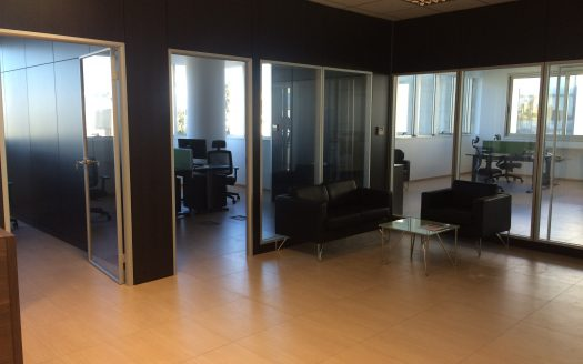 Office in Limassol city center