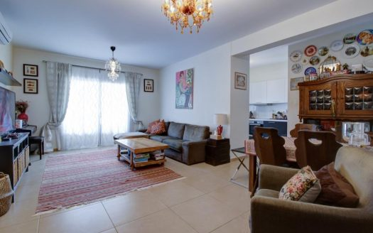 3 Bedroom Apartment in City Center of Limassol