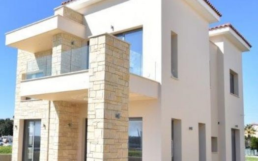 Brand New 3 Bedroom Villa in Kato Paphos