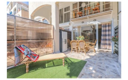 2 Bedroom Townhouse in Tourist Area
