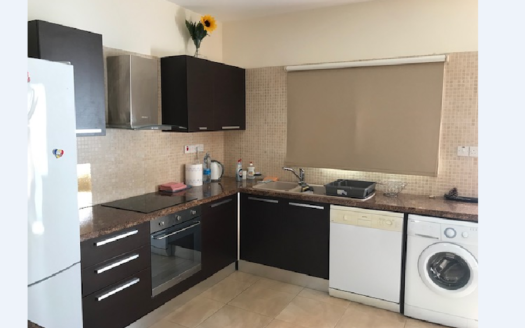 2 bedroom Maisonette in Mouttagiaka Area