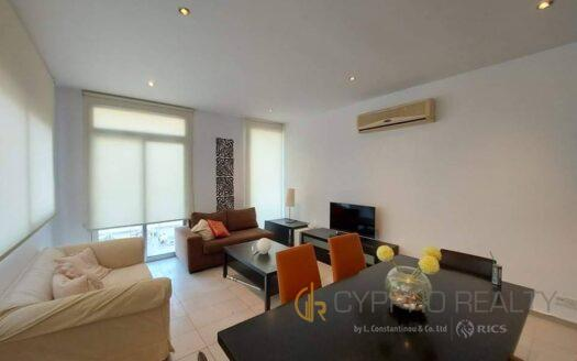 (English) 3 Bedroom Apartment in Linopetra Area