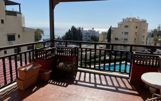 2 Bedroom Apartment close to Four Season Hotel