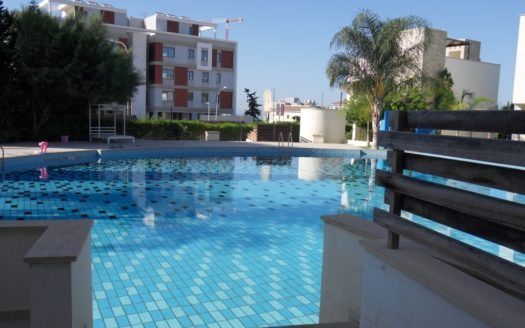 3 Bedroom Townhouse in Mouttagiaka