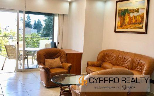 2 Bedroom Apartment in Tourist Area