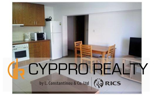 1 Bedroom Apartment in City Center