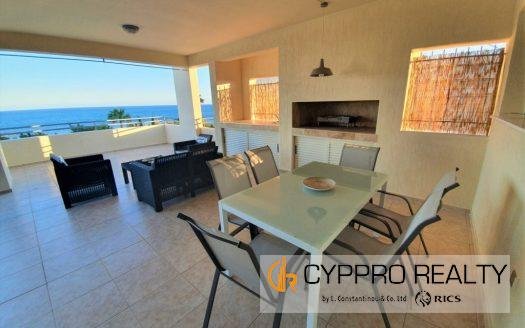 3 Bedroom Penthouse in Aristo Paradise